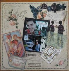 June - Scrapbook.com
