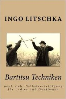 Falke - Fecht-Hut Blog: Bartitsu again !