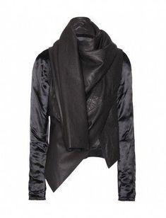 513710e353cc1 mytheresa.com - Haider Ackermann - RICKIE CROPPED JACKET - Luxury Fashion  for Women