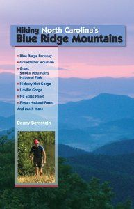 Hiking North Carolina's Blue Ridge Mountains -- Danny Bernstein