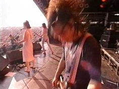 Veruca Salt - Seether (Glastonbury '95)