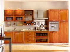 Cabinet Design For Kitchen 21 creative kitchen cabinet designs | cabinet design, kitchens and
