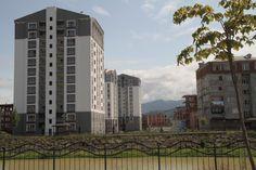 Toki Konutları Araklı şu şehirde: Araklı, Trabzon