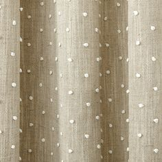 Where to buy linen curtains? Find the perfect linen curtains for your room at Ballard Designs! Shop white curtains, sheer curtains, linen drapes and more! French Knot Stitch, French Knots, French Knot Embroidery, Japanese Embroidery, Flower Embroidery, Embroidered Flowers, Cross Stitch Hoop, Embroidery Stitches Tutorial, Curtain Patterns