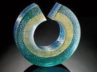 Six Inch Keyhole by Steven Weinberg