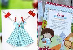Imagens: http://www.karaspartyideas.com e https://www.pinterest.com/socutedesign