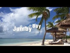 Jumby Bay, Antigua: A day in the life Video - ... Just in case you need sunny inspiration today, or an idea for the most amazing holiday ever!