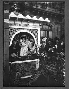San Sebastián, probablemente Chusseau Flaviens, 1900-1910