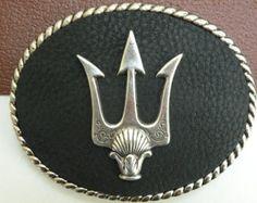 poseidon's symbol - Google Search