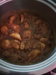 Steak Curry recipe by Shaheema Khan posted on 24 Mar 2019 . Recipe has a rating of by 1 members and the recipe belongs in the Beef, Mutton, Steak recipes category Beef Curry, Goulash, Food Categories, How To Cook Steak, Garlic Butter, Naan, Steak Recipes, Curry Recipes, Steaks
