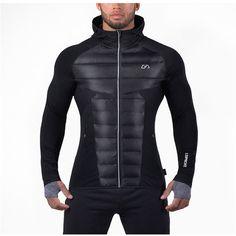 2016 hoodies dos homens novos irmãos revolução estética camisola hoodies patchwork cinto de fitness muscular homem hoodies clothing ginásios em Hoodies & Camisolas de Dos homens de Roupas & Acessórios no AliExpress.com | Alibaba Group