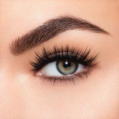 50148c26cce Delara Lily Lashes Miami, J Makeup, Beauty Makeup, Skin Makeup, Pink Eye