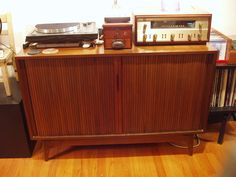 Post your vintage audio racks - Page 5 - AudioKarma.org Home Audio Stereo Discussion Forums