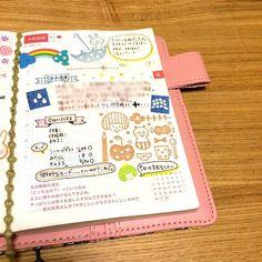 4/30 オリジナル#ほぼ日手帳 * 出掛けなければ支出なくて 節約〜(*´ω`*) でも、ダラダラしちゃうか(苦笑)