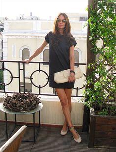 Eugenia Silva #Fashion #Women_Style