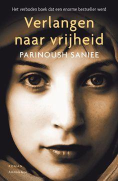 2x werd de uitgave verboden, maar toen het uiteindelijk toch kwam, werd het een bestseller en is inmiddels toe aan de 20ste druk. De roman beschrijft 5 decennia in het leven van een generatie Iraanse vrouwen, voor en na de islamitische revolutie van 1979.