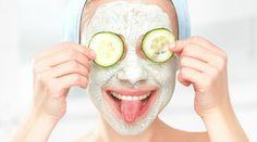 5 masques faits maison pour une jolie peau ?
