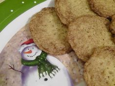 My Five Must-Have Gluten Free Cookies of Christmas... must buy this ebook