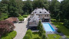 te koop 's-Gravenwezel Villa