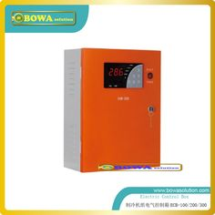 213.75$  Watch now - http://alig90.shopchina.info/1/go.php?t=32372872356 - Electrical Control box ECB-300(10HP)  #shopstyle