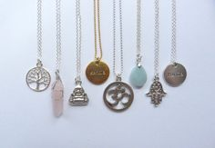 bohemian jewelry yoga jewelry bohemian necklaces by yogabytheseadesigns