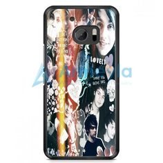Michael Clifford 5 Seconds Of Summer Funny HTC One M10 Case | armeyla.com