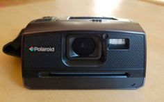 The Polaroid Z340 updates the company's classic instant camera, and it's a great party trick, though those looking for serious photography or satisfying nostalgia will be disappointed.