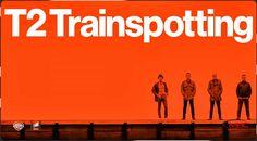 T2 Trainspotting   Fragman  