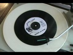 Brothers and Sisters - And I Know - 45rpm Punky Garager! 1966