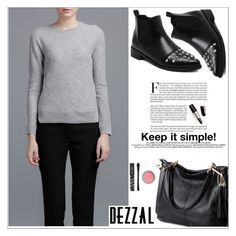 """Keep it Simple (#14)"" by shambala-379 ❤ liked on Polyvore"