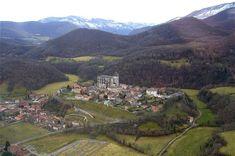 Saint-Bertrand-de-Comminges, Midi-Pyrénées