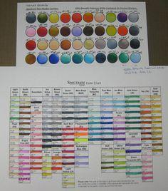 spectrum noir color combos - Google Search