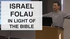 Israel Folau in Light of The Bible Israel Folau, Jun, Bible, Youtube, Biblia, Youtubers, Youtube Movies, The Bible