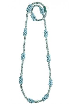 Beaded Hope Necklace