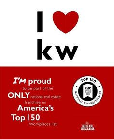 Lindstrom and Associates of Las Vegas, Keller Williams Realty Southwest is proud to share the announcement of Keller Williams Realty, Inc. latest accolade! They announced today that WorkplaceDynamics has named Keller Williams Realty, Inc. the No. 9 workplace in America!