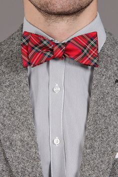 bowties are cool :)