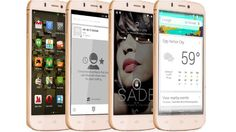 Micromax Canvas Gold A300 is one powerhouse of a phone, it's available now at Rs 24000