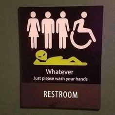 Read LGBTQ from the story Memes {continuing} by (🦋Moon Mother🦋) with reads. Funny Signs, Funny Jokes, Hilarious, Drunk Humor, Funny Captions, Lgbt Memes, Lgbt Quotes, Selfie Quotes, Pranks