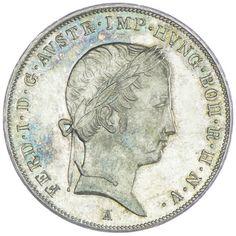1/2 Taler 1846 A