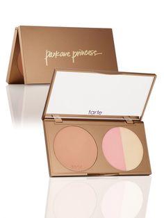 park ave princess™ contour palette from tarte cosmetics