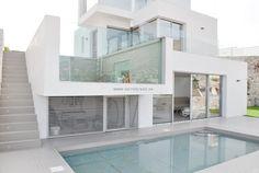 casa / chalet en benidorm, venta, 4 habitaciones, 225 m2, 410.000€