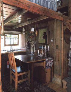 House boat ~ Sausalito