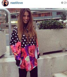 #chiaranasti #blogger #friends#shopart #tshirt#verycool#shopartonline #accessories #tuttilivoglioni #hashtag #what'syourhashtag#musthave#italianstyle