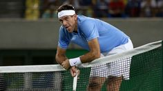 Rio Olympics: Is Andy Murray ready for Juan Martin Del Potro? - https://movietvtechgeeks.com/rio-olympics-andy-murray-ready-juan-martin-del-potro/-Juan Martin Del Potro is a better tennis player than Andy Murray, that's something I firmly believe. But when I say that, I don't mean it in terms of ranking