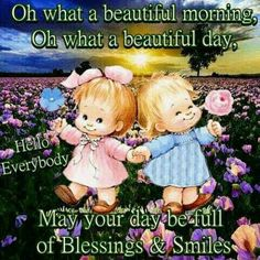 Good Morning my precious Sics.So blessed by you all.Much Love.