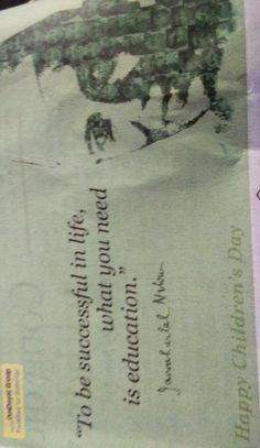Jawaharlal Nehru, Personalized Items, Education, Day, Life, Educational Illustrations, Learning, Studying