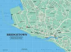 bridgetown barbados mission