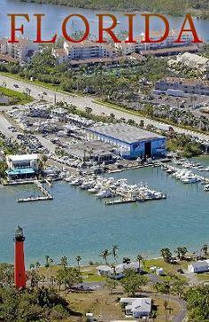 82 best lighthouse jupiter florida images jupiter - Weather palm beach gardens florida ...