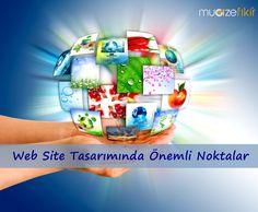 Web site tasarımı hakkında merak ettiğiniz her şey ve sizi başarıya götürecek olan tüm püf noktalar makalemizde sizleri bekliyor!