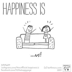 what makes a person happy essay